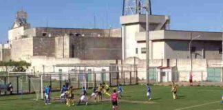 Ostuni Trani Calcio 4