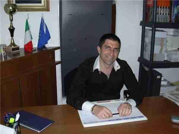 Cosimo Lubes