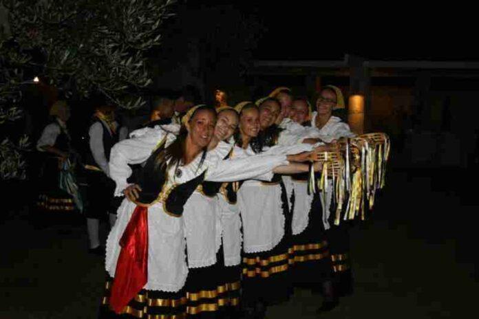 Gruppo Folk Città di Ostuni
