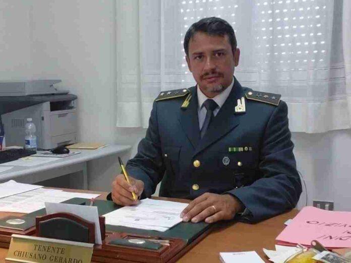 Gerardo Chiusano