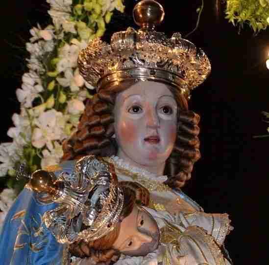 Madonna della Grata Ostuni