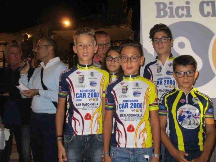 Bici Club Ostuni