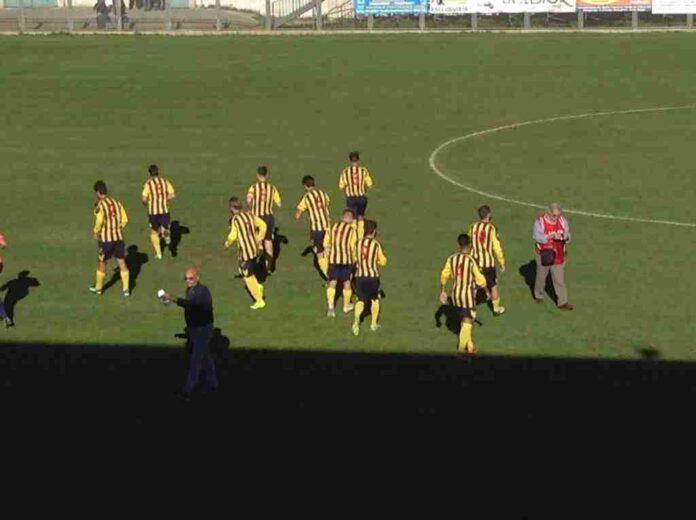 Calcio Ostuni Altamura 2