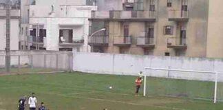 Calcio Ostuni Vieste