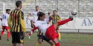 CasaranoOstuni Calcio