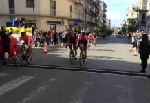Gara Ciclistica Ostuni Ottobre 2014 3
