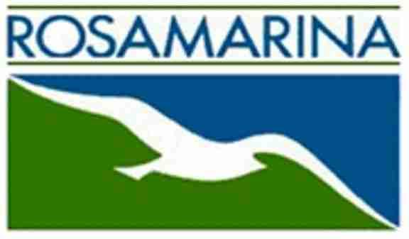 Rosa Marina Logo