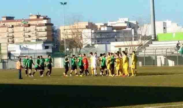 Calcio Ostuni Bitonto2