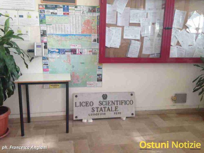 Liceo Scientifico Lavori Sopralluogo 2