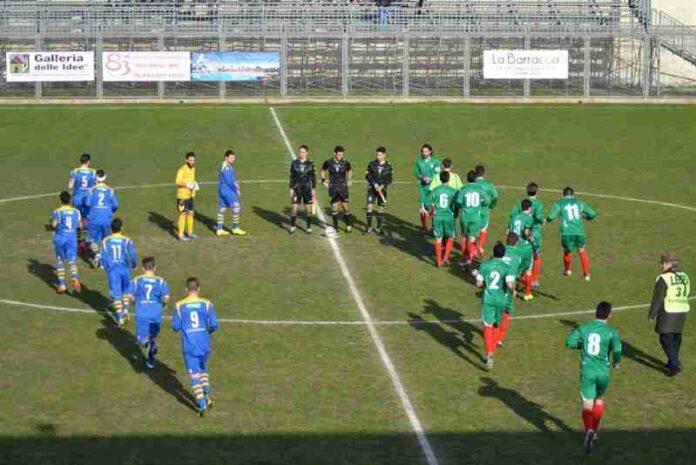 Calcio Ostuni Castellaneta2