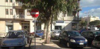 Parcheggio via Mindelli 3