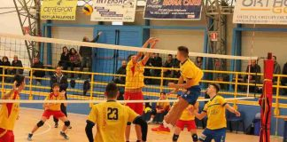 Volley Ostuni Under 17