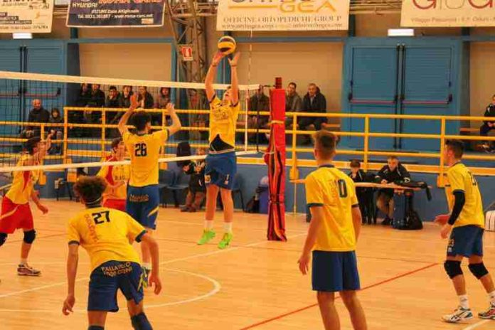 Volley Serie D
