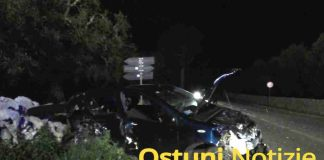 Incidente Ostuni Carovigno1