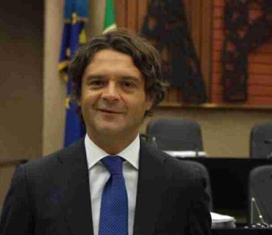 Fabiano Amati