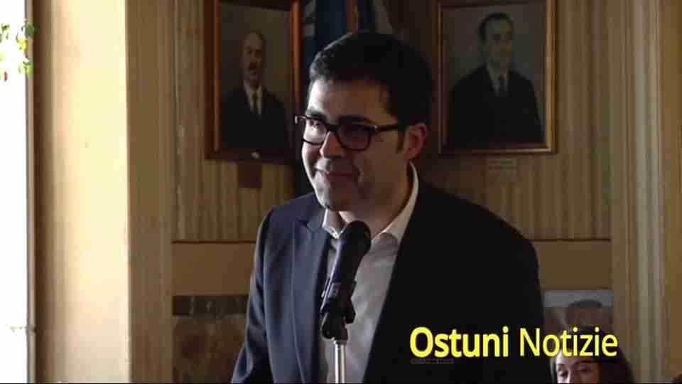 Francesco Semerano Coppola per il cambiamento