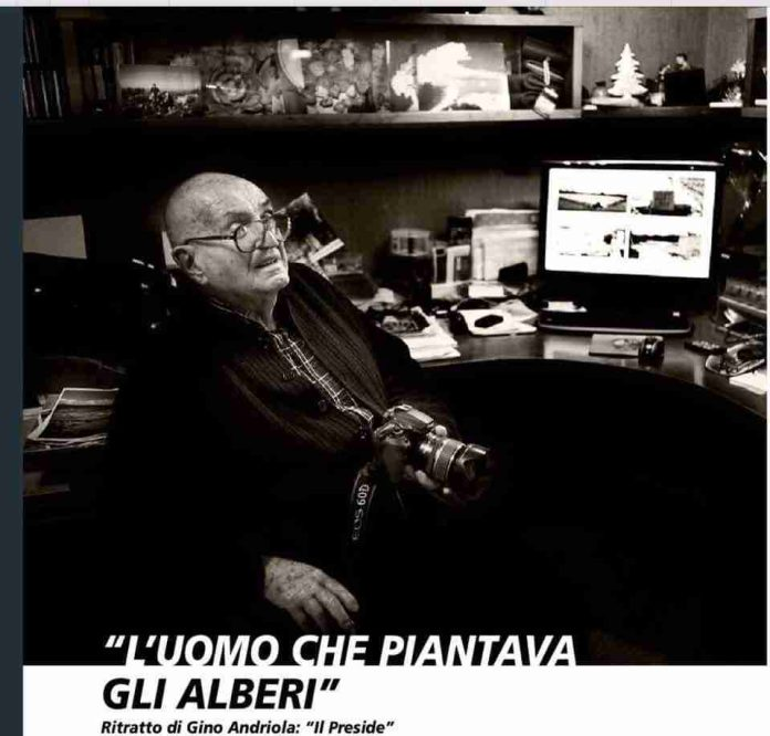 Gino Andriola