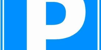 parcheggi logo