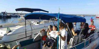 Barca Marco Carani Nautica