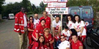 Croce Rossa Ostuni