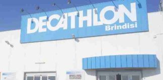 Decathlon Brindisi
