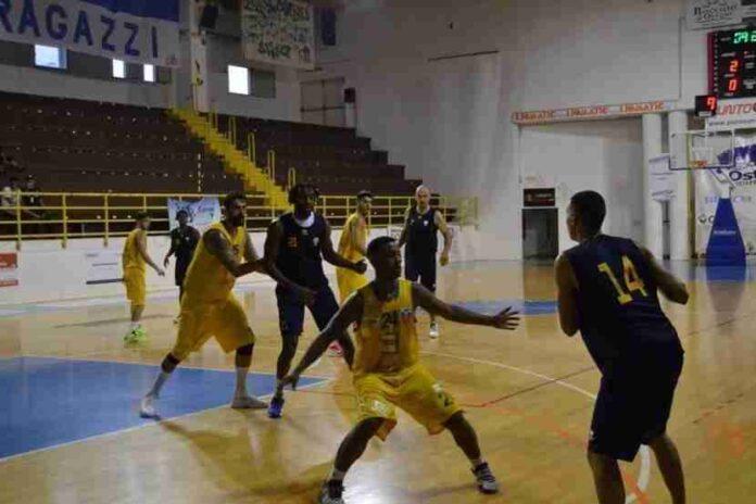 Basket Cestistica 2015