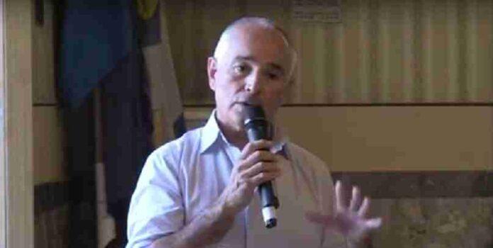 Nicola Santoro