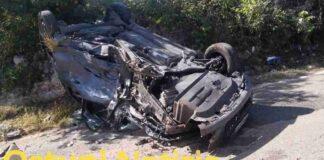 Incidente Stradale San Michele Ostuni 31