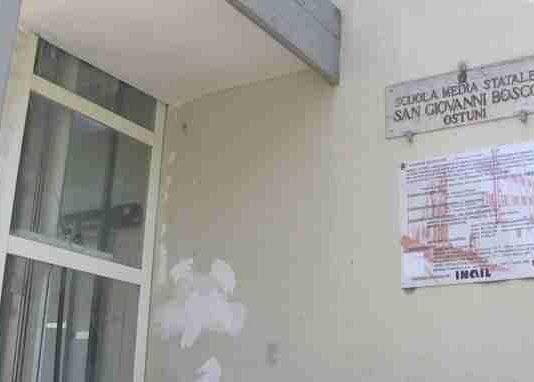 San Giovanni Bosco Scuola
