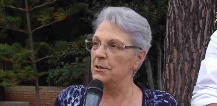 Carmen Chiaromonte