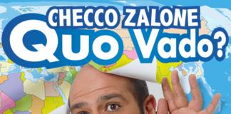 Checco Zalone Quo Vado