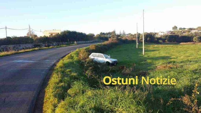Incidente Ostuni Martina