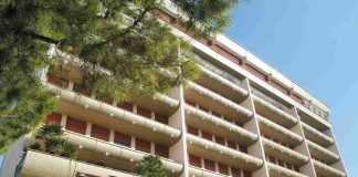 Santa Maria Bari Clinica