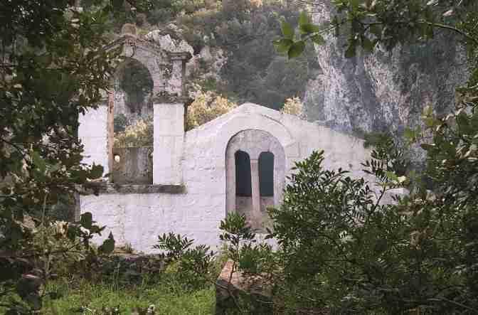 Ostuni Santuario San Biagio