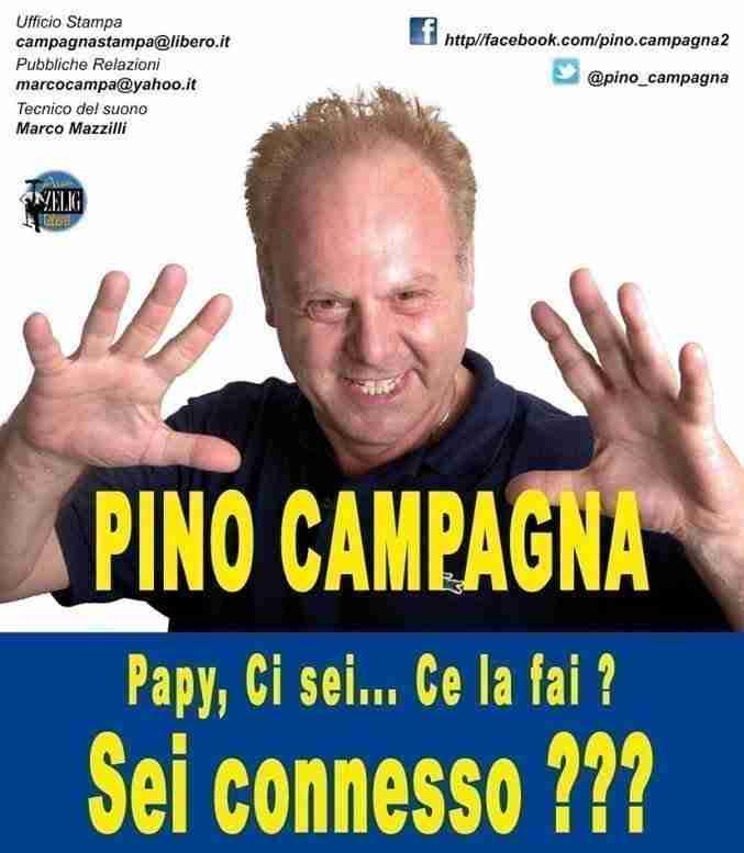 Pino Campagna