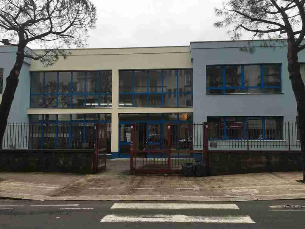 Liceo Scientifico Pepe