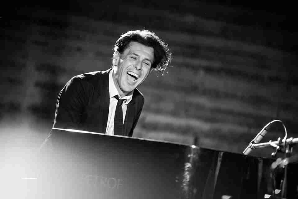 ezio bosso pianoforte