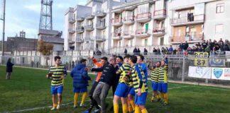 Ostuni Calcio San Vito