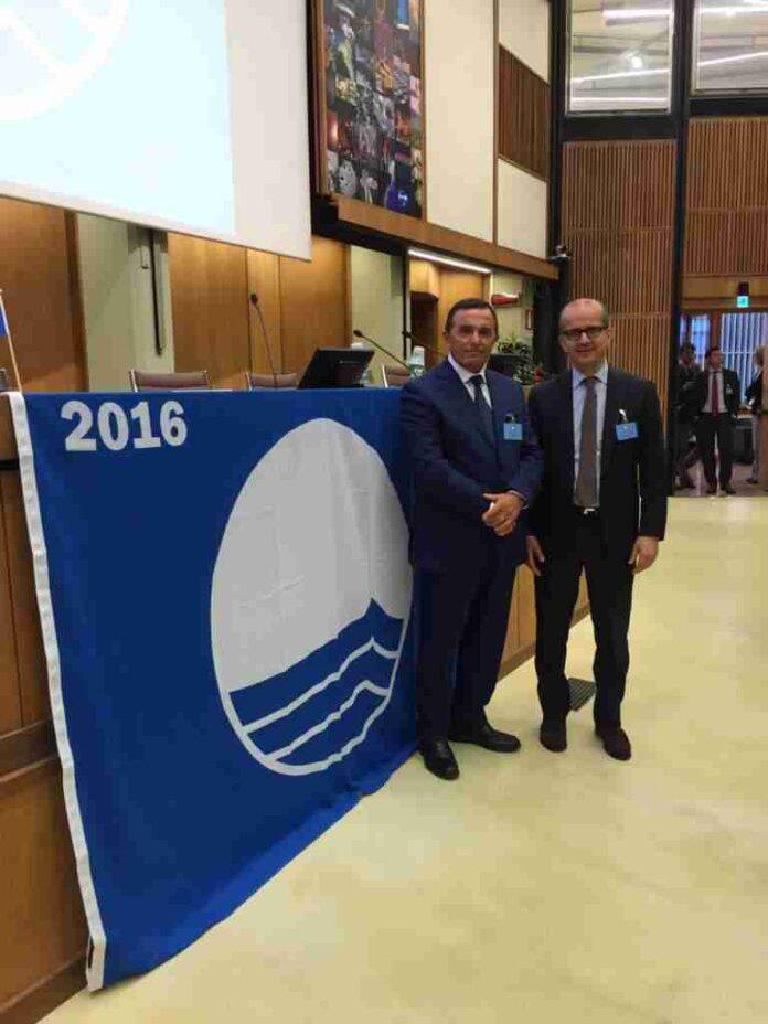 Bandiera Blu Ostuni 2016