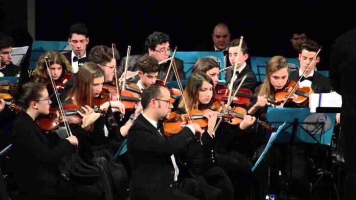 Giovane Orchestra Jonica