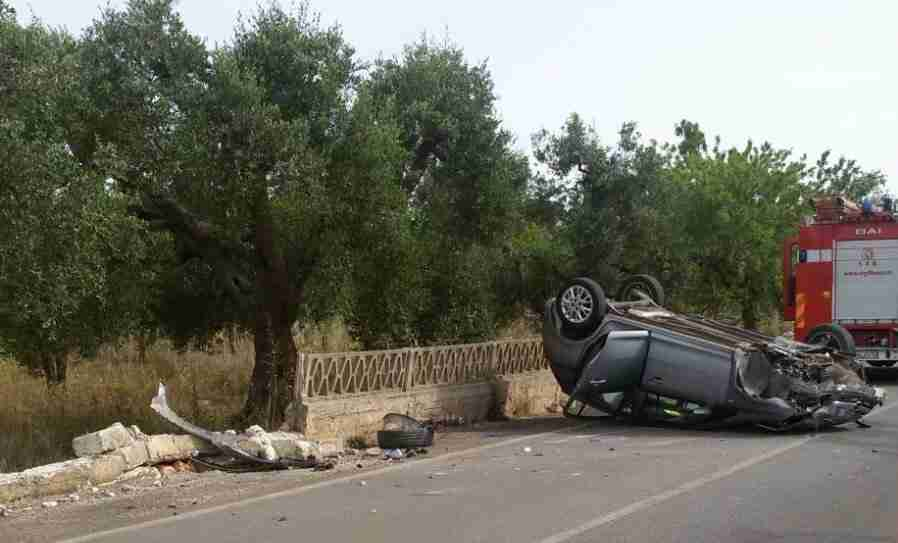 Incidente Ceglie Ostuni2