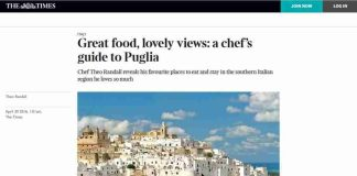 The Times Ostuni