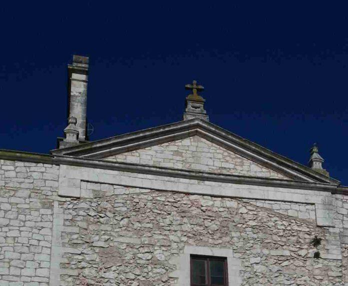 Ostuni chiesa Cappuccini 1