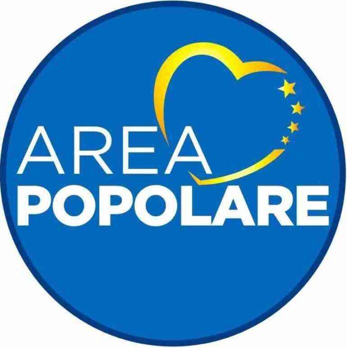 Area Popolare Logo