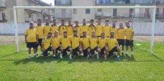 Ostuni Calcio 2016