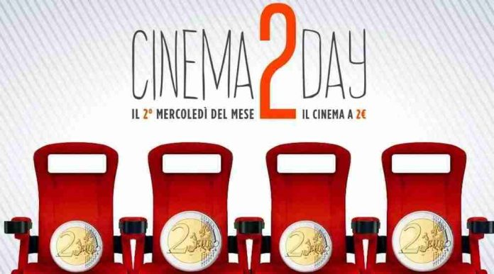 cinema 2 day 2