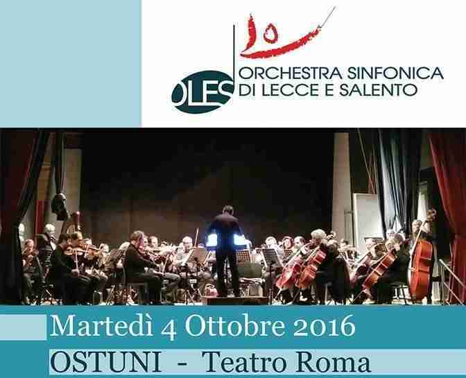 Orchestra Ostuni