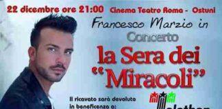 Francesco Marzio Teatro Roma
