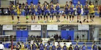 Pallavolo Serie B e D