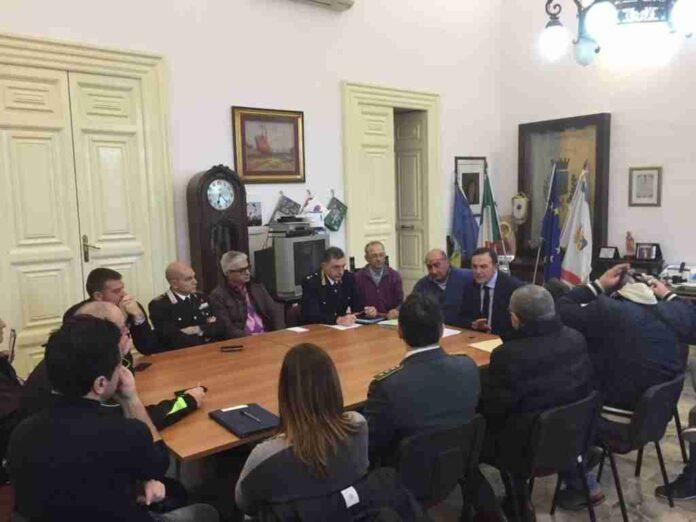 Apertura COC Ostuni Neve 2017 2